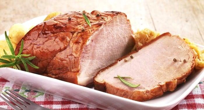 como marinar carne de porco