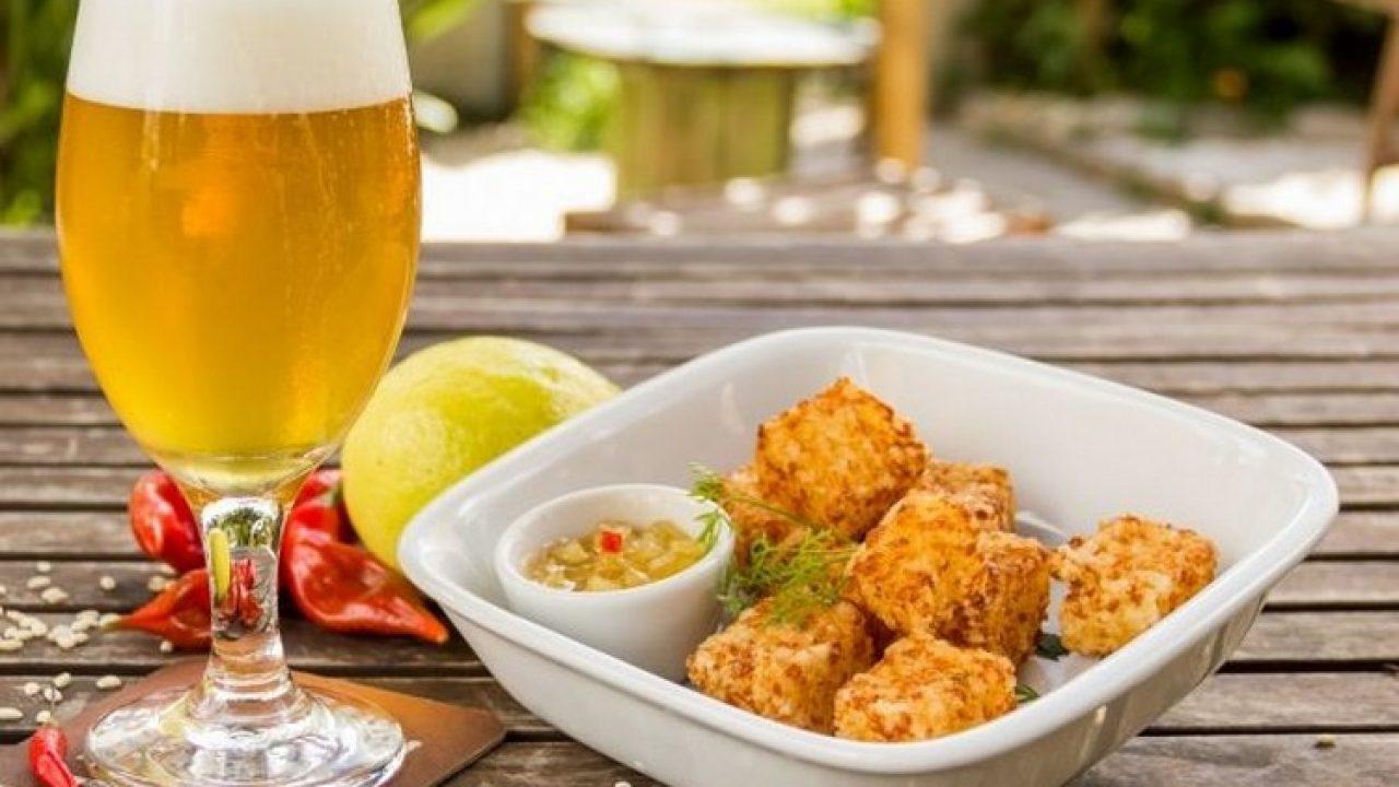 9fa298fc1dfd68 Petiscos de boteco: 4 Opções para comer com cerveja
