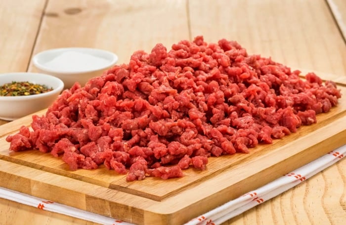 carne boa para moer